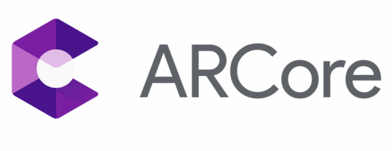 Logo-Google ARCore