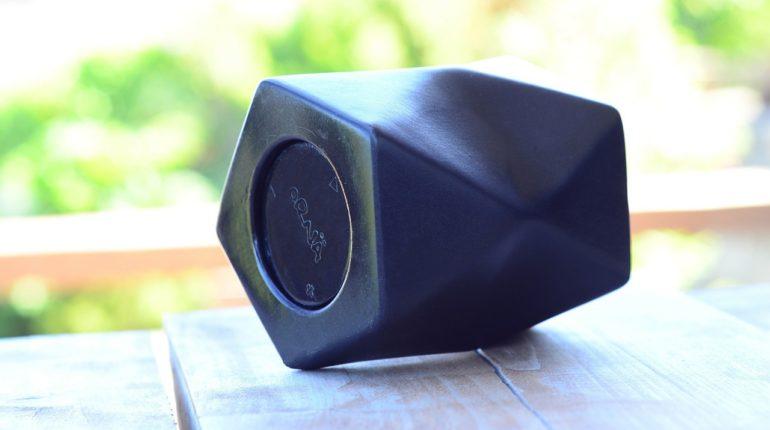 haut-parleur sans fil