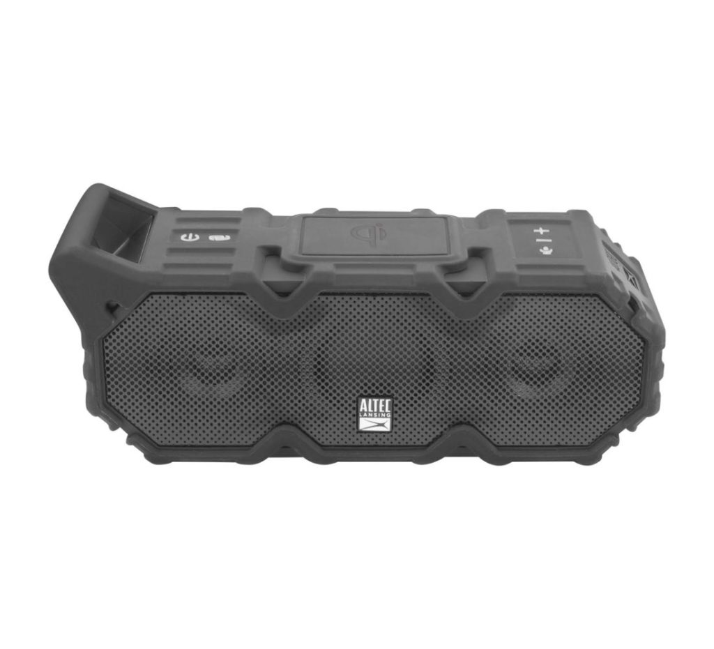 L'Altec Lansing LifeJacket Jolt