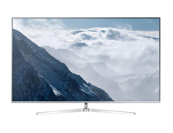 La nouvelle TV samsung 4k