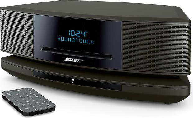 bose wave soundtouch 4