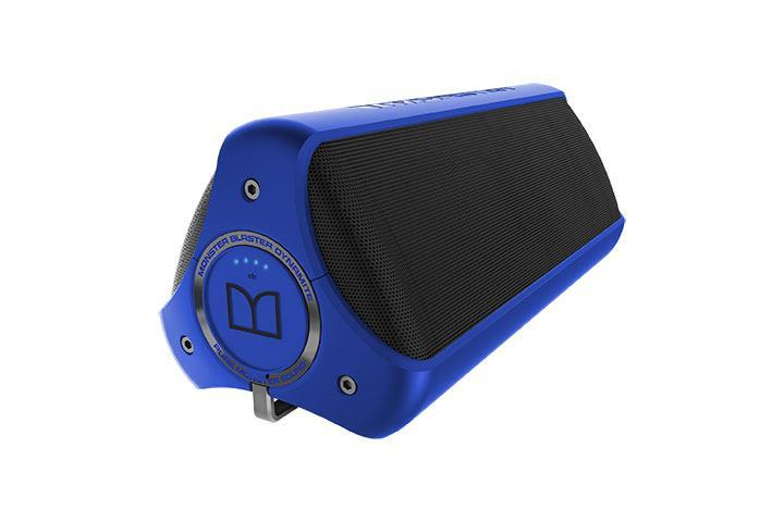 Le Monster Dynamite Bluetooth portable