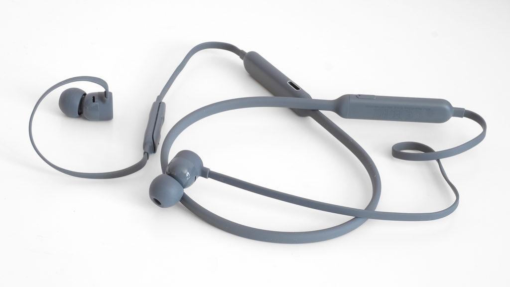 Des écouteurs Beats X