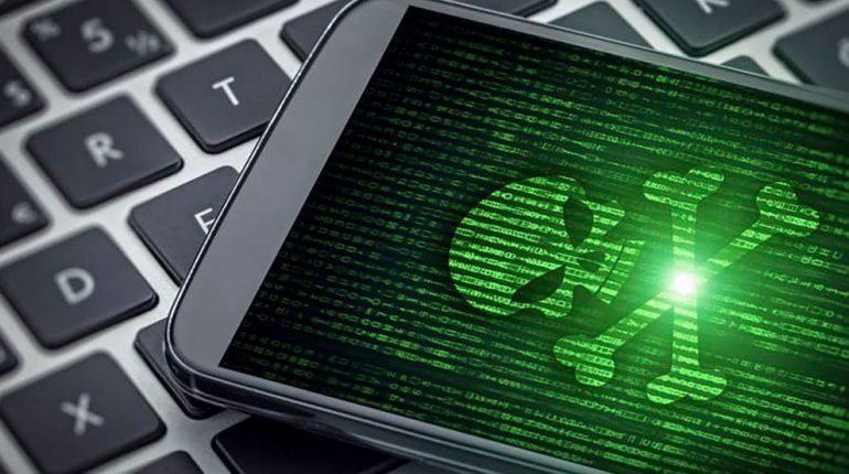 piratage informatique.