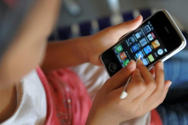 smartphones les plus adaptés aux enfants.