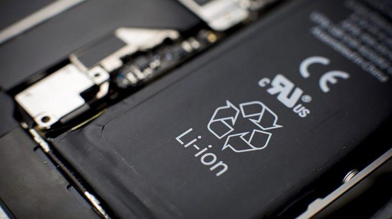 batterie pour son smartphone.